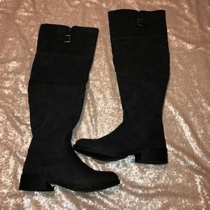 Charlotte Russe BRAND new boots!